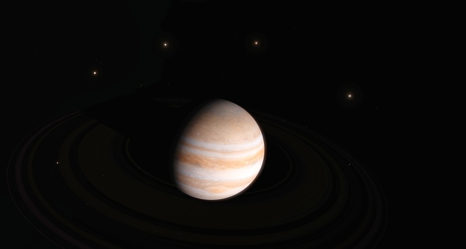Крылатая Юнона ослепнет у Юпитера - 1