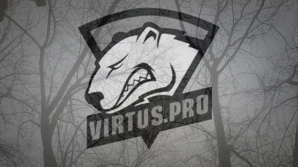 Организация Virtus.Pro распускает три игровых состава - 1