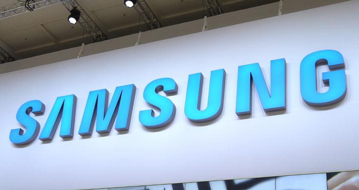 Эти данные опубликованы самой компаний Samsung