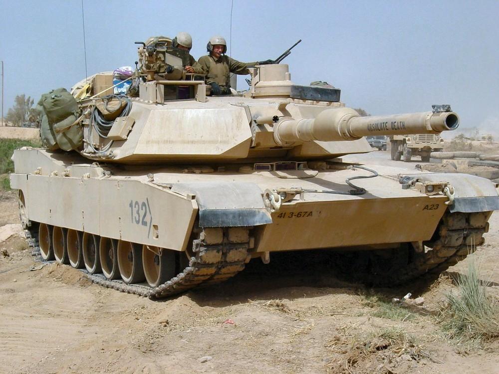 Реальные танки в игровой вселенной - 16