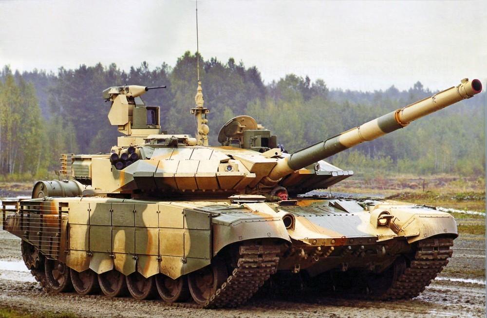 Реальные танки в игровой вселенной - 2
