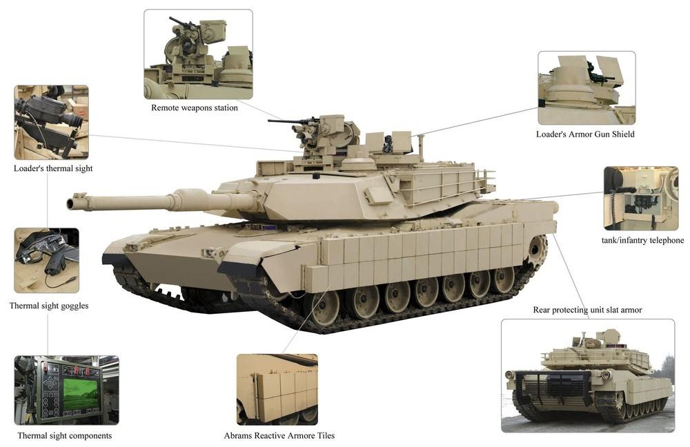 Реальные танки в игровой вселенной - 21