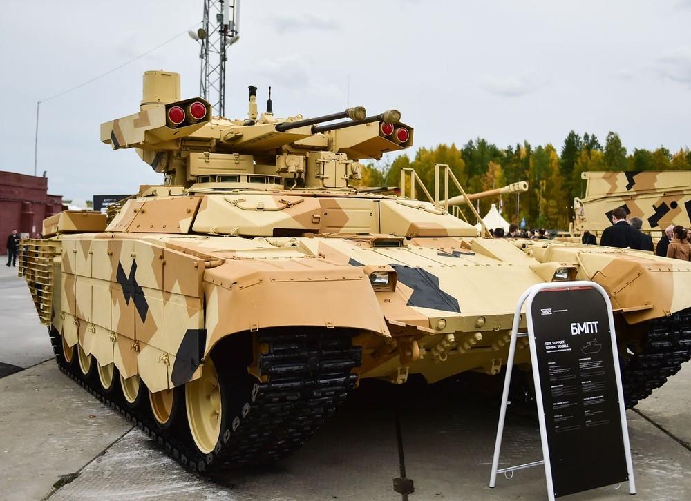 Реальные танки в игровой вселенной - 27