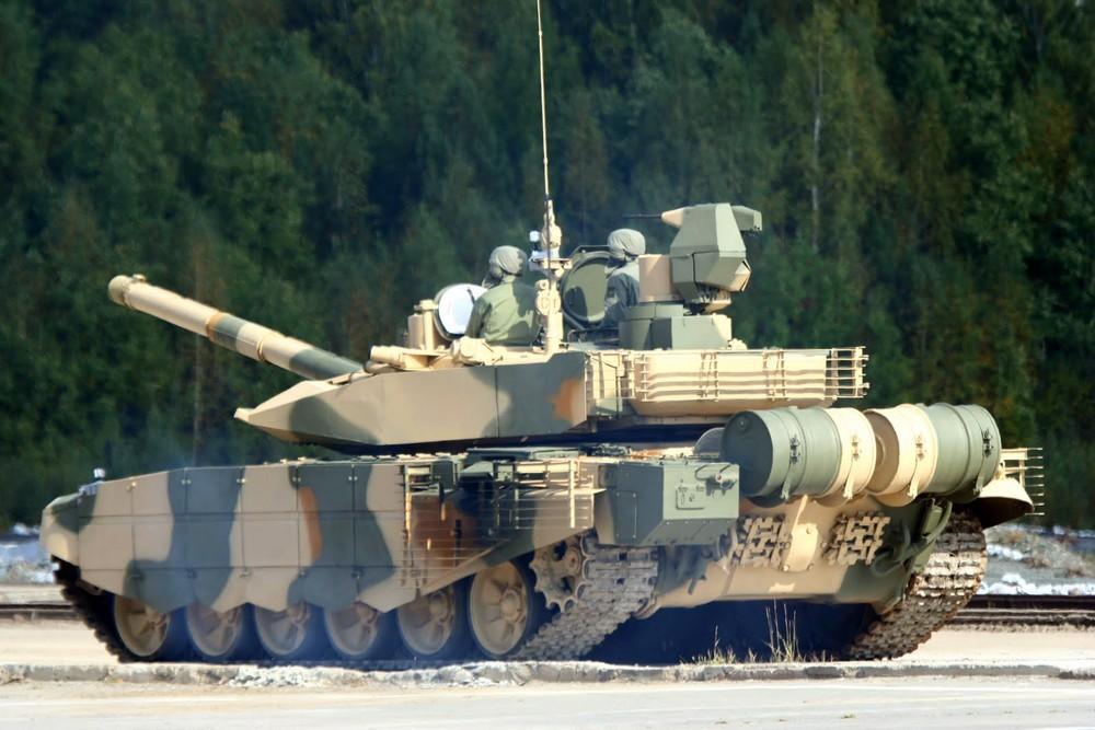 Реальные танки в игровой вселенной - 3