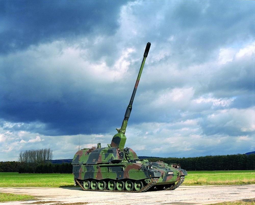 Реальные танки в игровой вселенной - 31