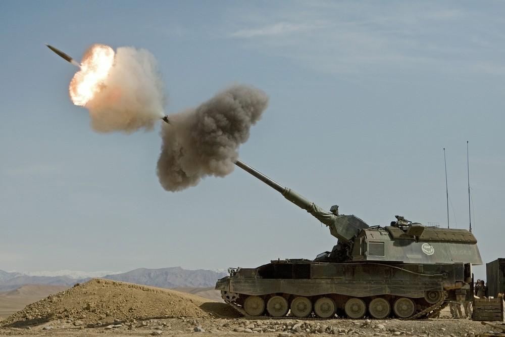 Реальные танки в игровой вселенной - 32