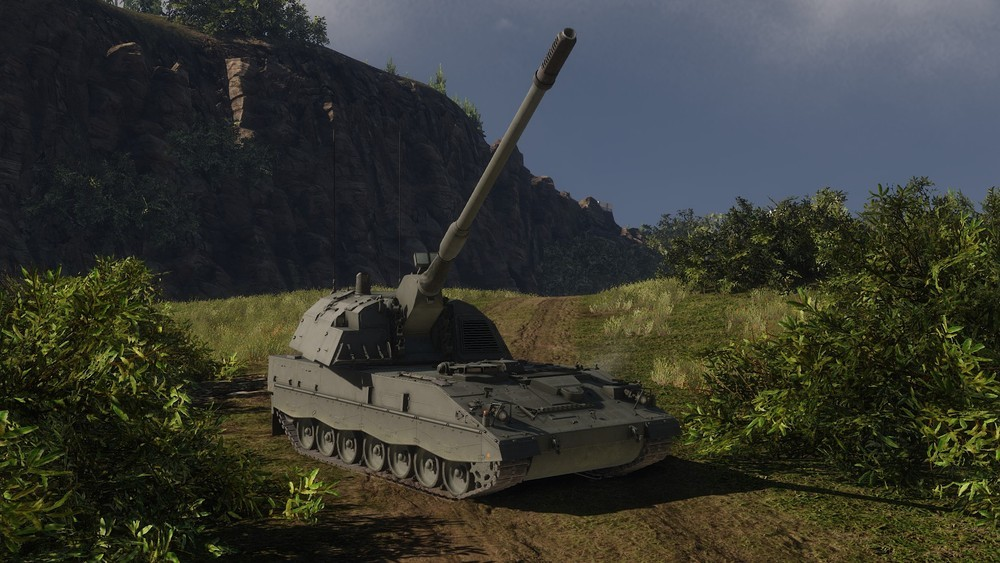Реальные танки в игровой вселенной - 34
