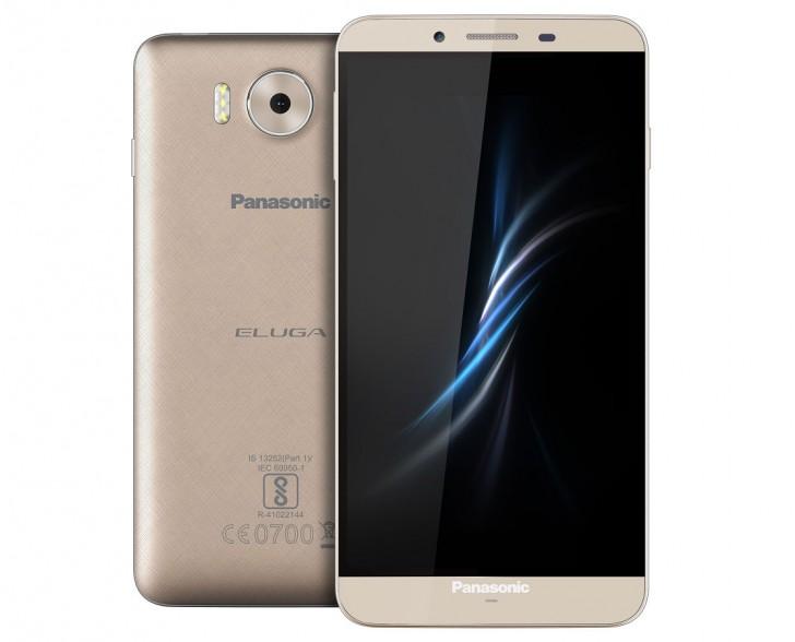 Смартфон Panasonic Eluga Note оценен в $197