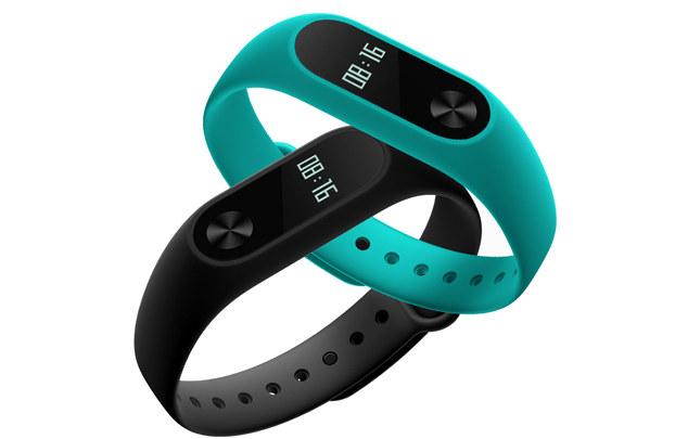 Спрос на браслет Xiaomi Mi Band 2 превышает предложение