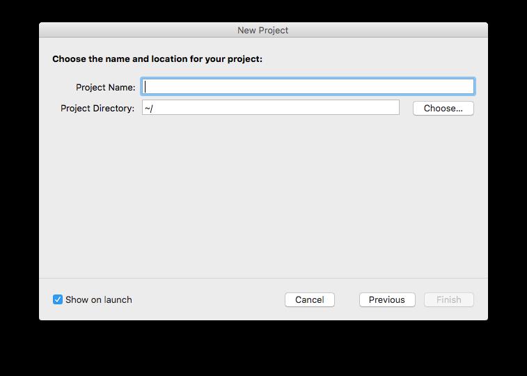 Platypus и Packages. Создаём и устанавливаем программы на macOS - 4