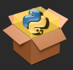 Platypus и Packages. Создаём и устанавливаем программы на macOS - 1