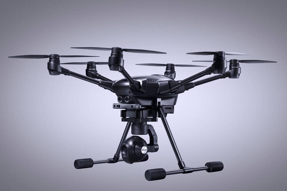 А вот дрона с RealSense кому? - 1