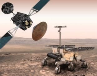 Кроме Juno. Крупнейшие миссии по исследованию солнечной системы в ближайшее десятилетие - 15