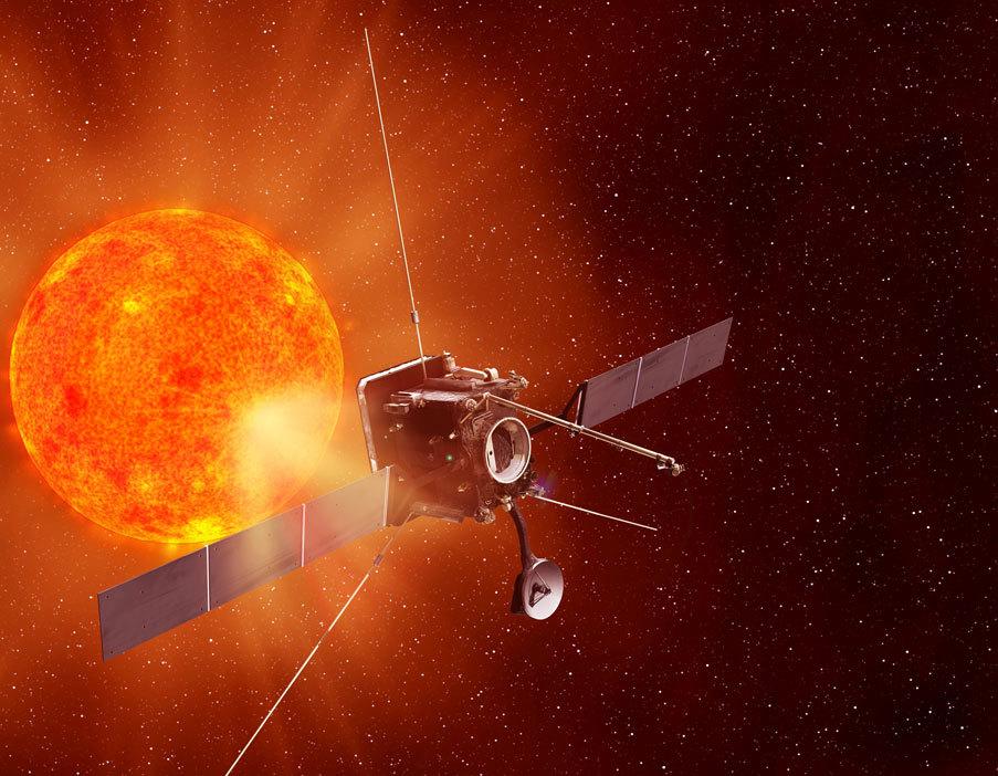 Кроме Juno. Крупнейшие миссии по исследованию солнечной системы в ближайшее десятилетие - 19