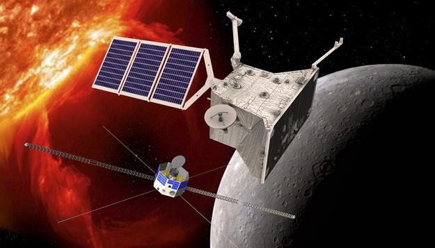 Кроме Juno. Крупнейшие миссии по исследованию солнечной системы в ближайшее десятилетие - 5