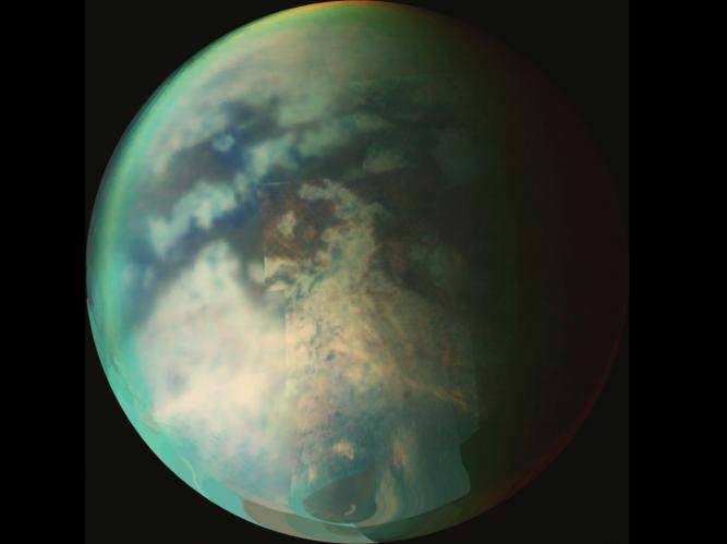 Кроме Juno. Крупнейшие миссии по исследованию солнечной системы в ближайшее десятилетие - 6