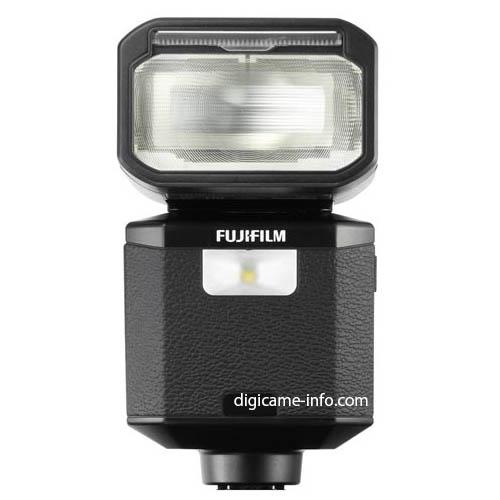 Вспышка Fujifilm EF-X500 и рукоятки MHG-XT2 и VPB-XT2 будут представлены вместе с камерой Fujifilm X-T2