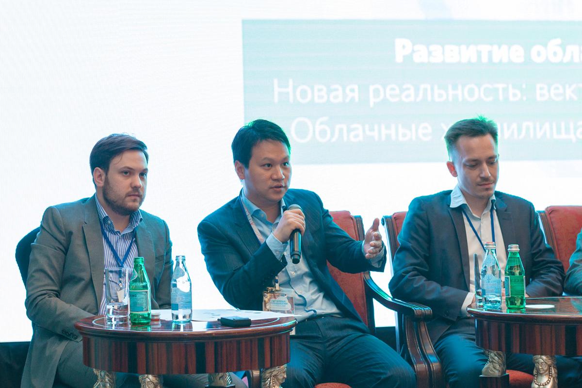 Развитие облачных технологий в России. Новая реальность: векторы развития и основные проблемы - 10