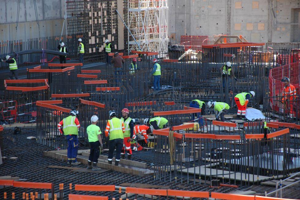 Строительство ИТЭР опережает график. Первая плазма запланирована на 2025 год - 3