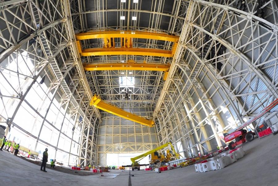 Строительство ИТЭР опережает график. Первая плазма запланирована на 2025 год - 5