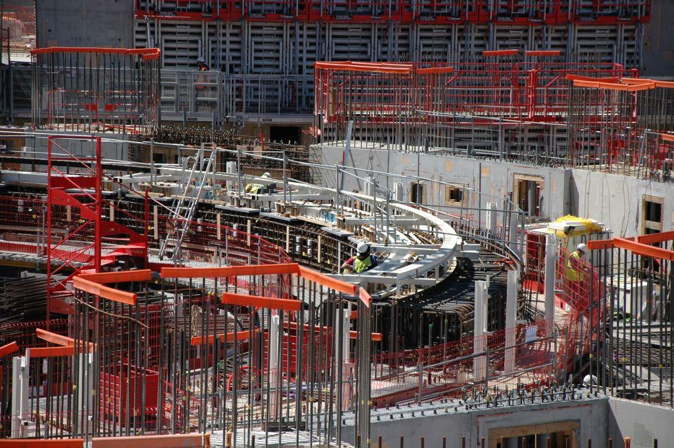 Строительство ИТЭР опережает график. Первая плазма запланирована на 2025 год - 8