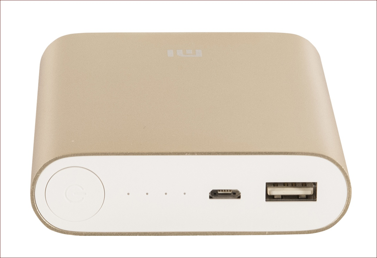Внешние аккумуляторы HIPER и Xiaomi Mi — взгляд дилетанта - 20