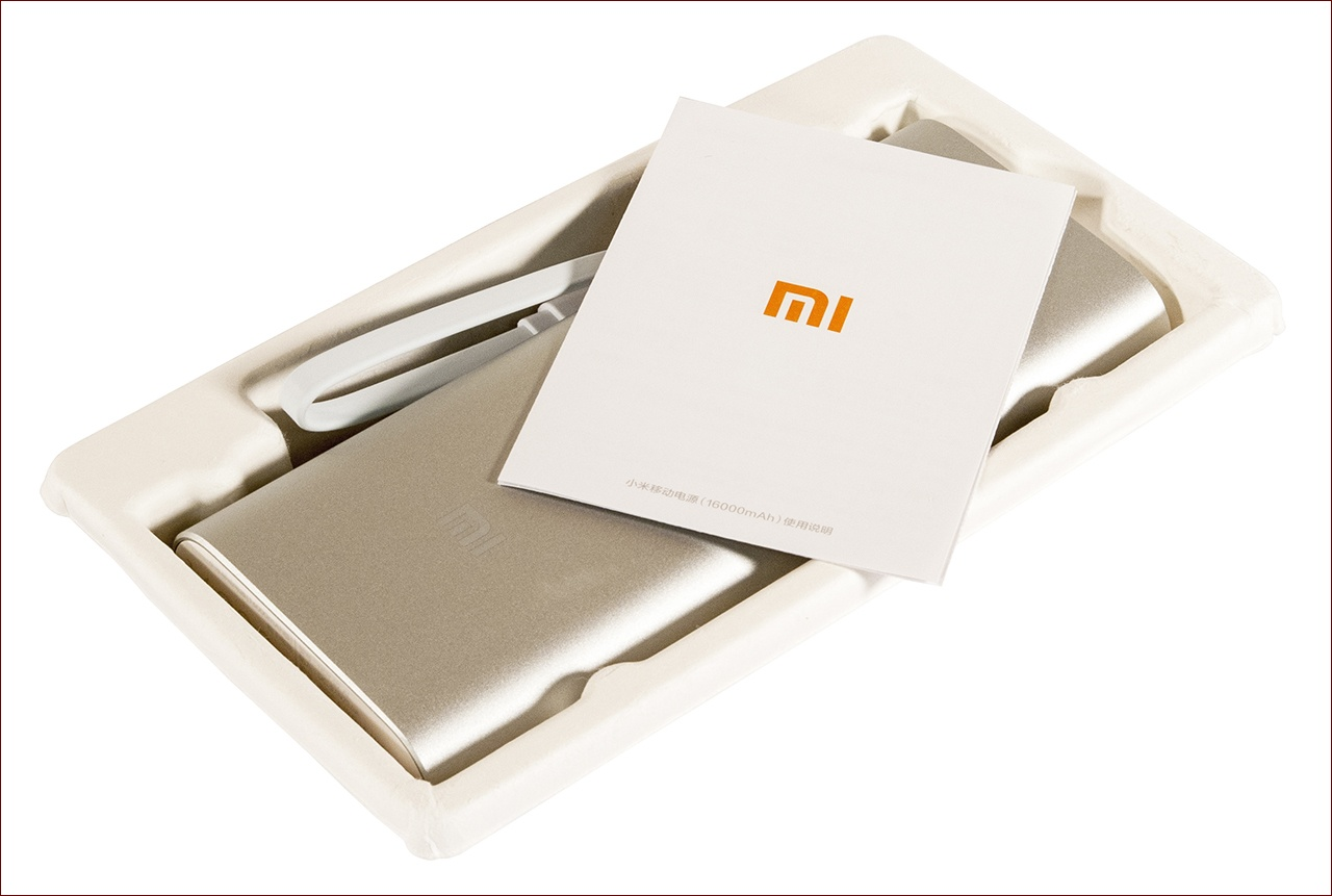 Внешние аккумуляторы HIPER и Xiaomi Mi — взгляд дилетанта - 28