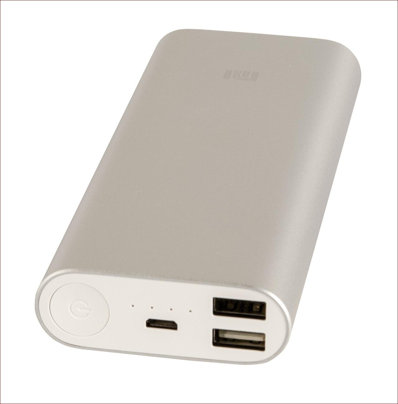 Внешние аккумуляторы HIPER и Xiaomi Mi — взгляд дилетанта - 30