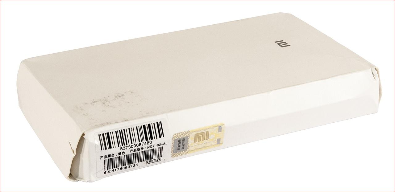 Внешние аккумуляторы HIPER и Xiaomi Mi — взгляд дилетанта - 32