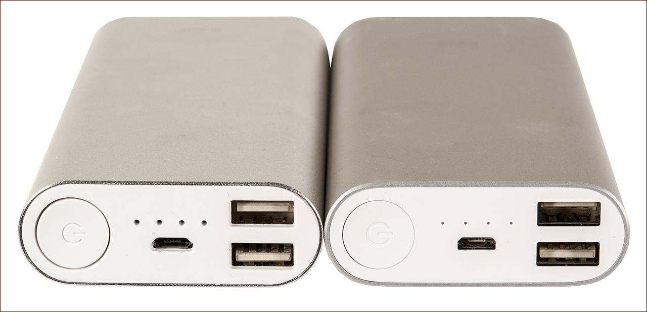Внешние аккумуляторы HIPER и Xiaomi Mi — взгляд дилетанта - 37