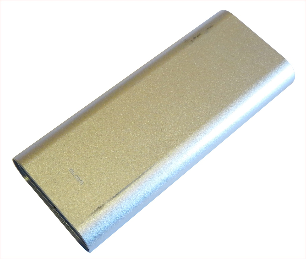 Внешние аккумуляторы HIPER и Xiaomi Mi — взгляд дилетанта - 38