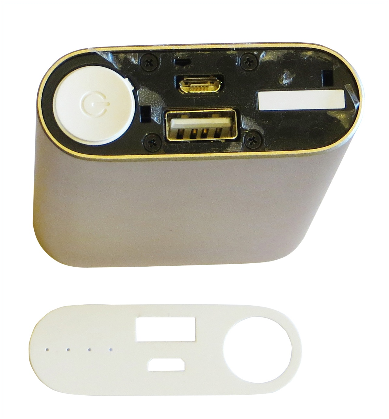 Внешние аккумуляторы HIPER и Xiaomi Mi — взгляд дилетанта - 53