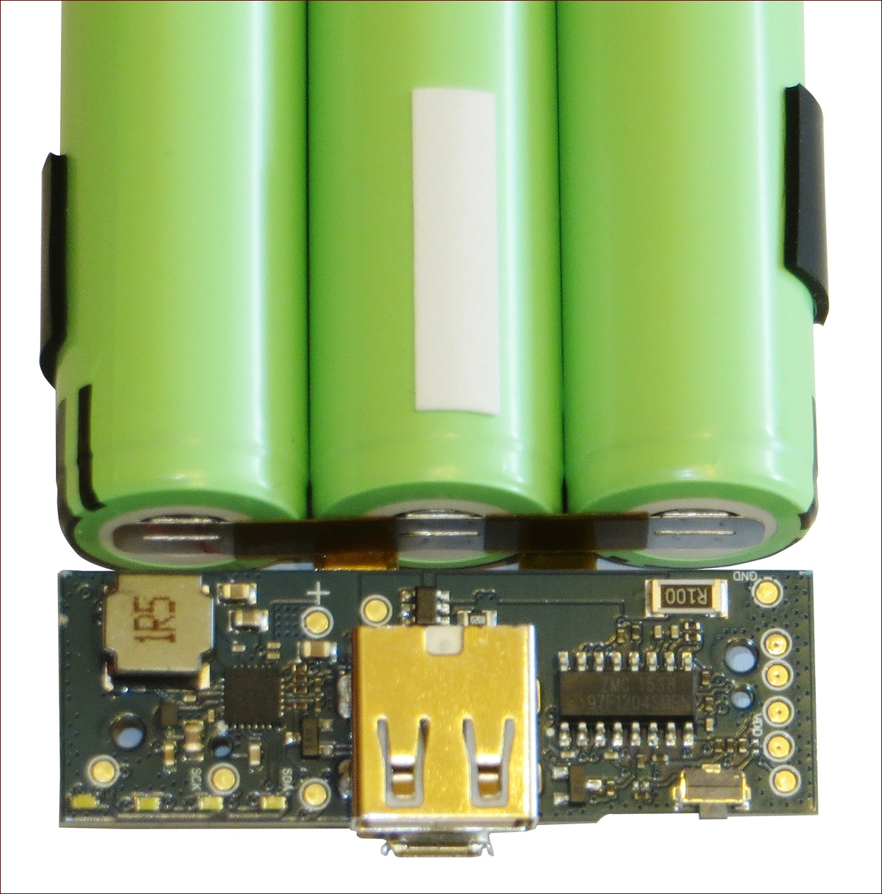 Внешние аккумуляторы HIPER и Xiaomi Mi — взгляд дилетанта - 54