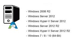Altaro VM Backup: резервное копирование виртуальных машин Hyper-V и VMware - 7