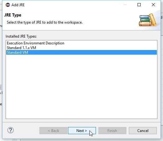 JavaFX наглядное создание простого приложения и нативная упаковка в Eclipse - 3