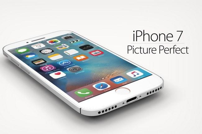 WSJ подтверждает, что младшая версия iPhone 7 получит 32 ГБ флэш-памяти