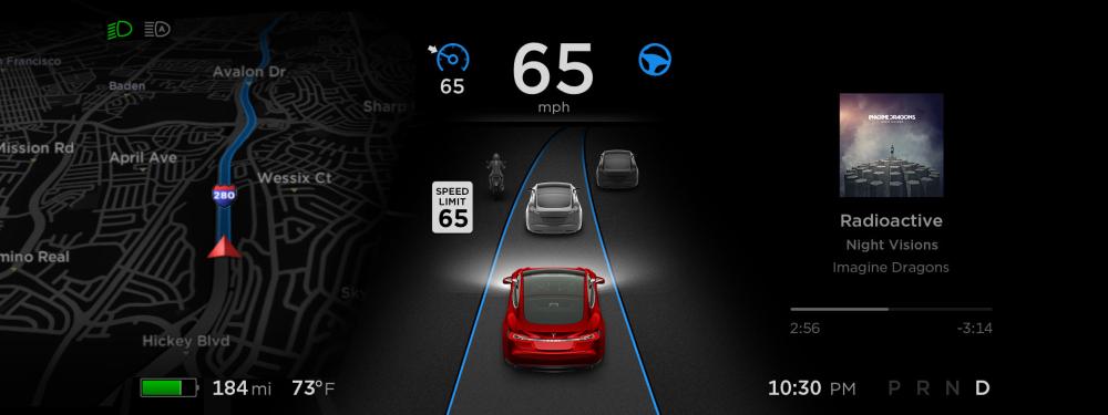 Авария Tesla со смертельным исходом: кто виноват и что делать дальше? - 4