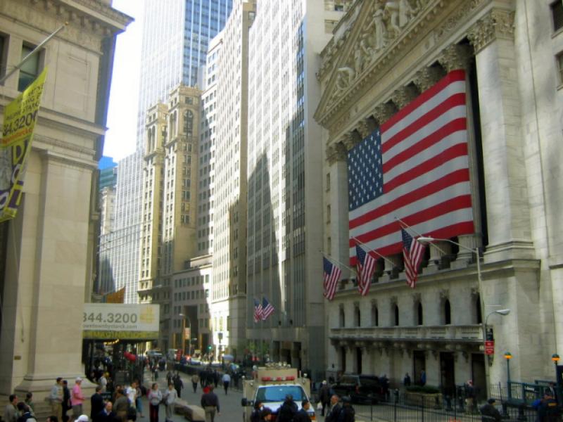 Какие компании с Уолл-стрит наиболее популярны у соискателей: статистика LinkedIn - 1