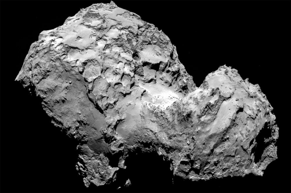 Кометы и метеориты глазами ученых и художников прошлых веков - 19