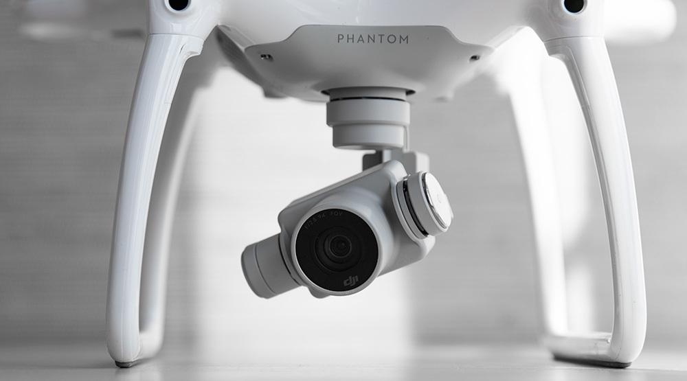 Мастерство небесной съёмки: что нового в Phantom 4 от DJI - 6