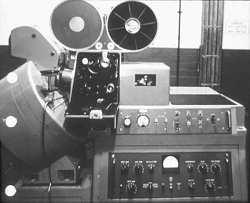 Низкие технологии: как записать телепередачу, если магнитную ленту ещё не изобрели - 4