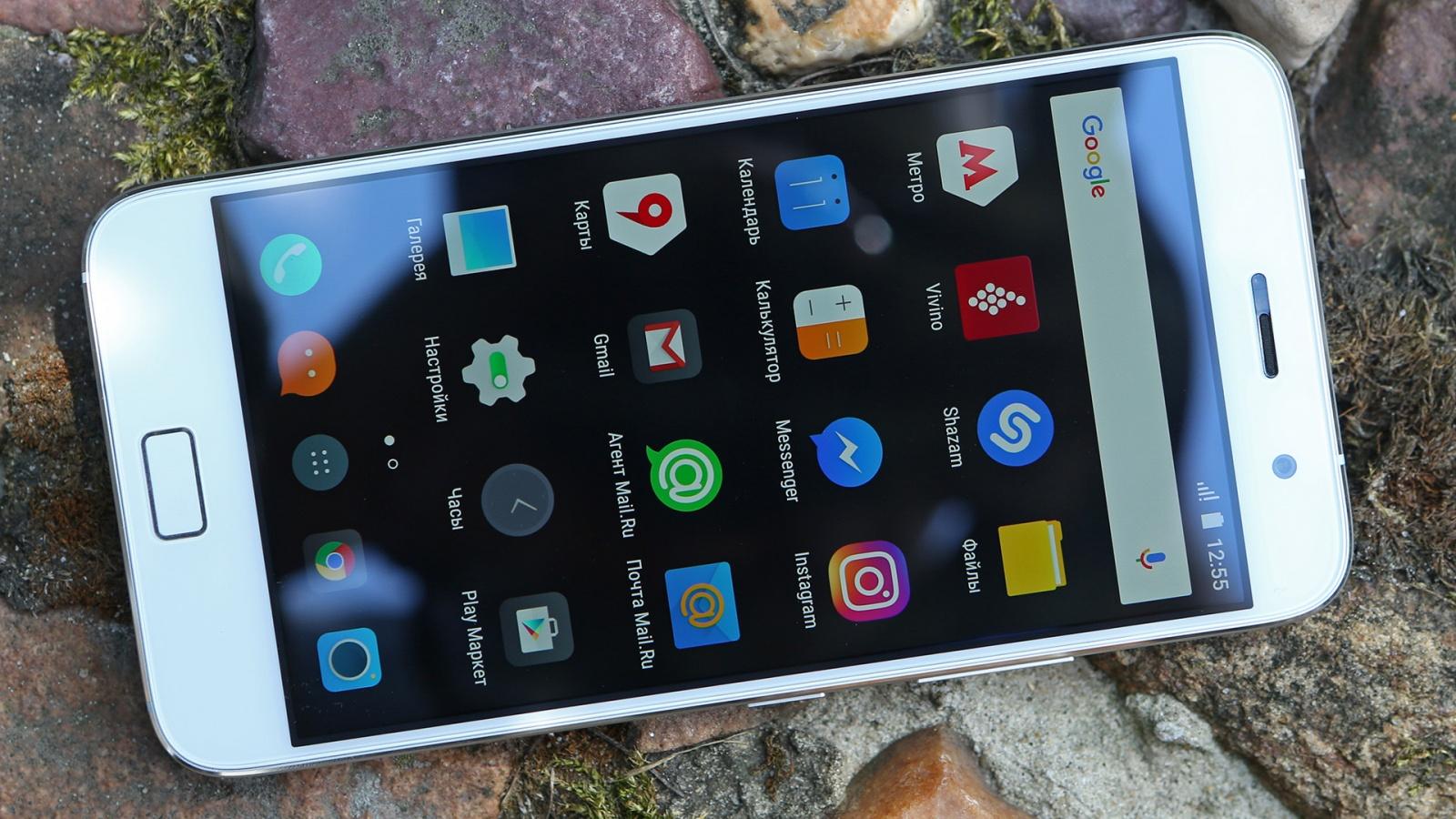 Обзор смартфона ZUK Z1: мощность и автономность по доступной цене - 7