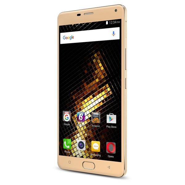 Смартфон Blu Products Energy XL получил огромный экран