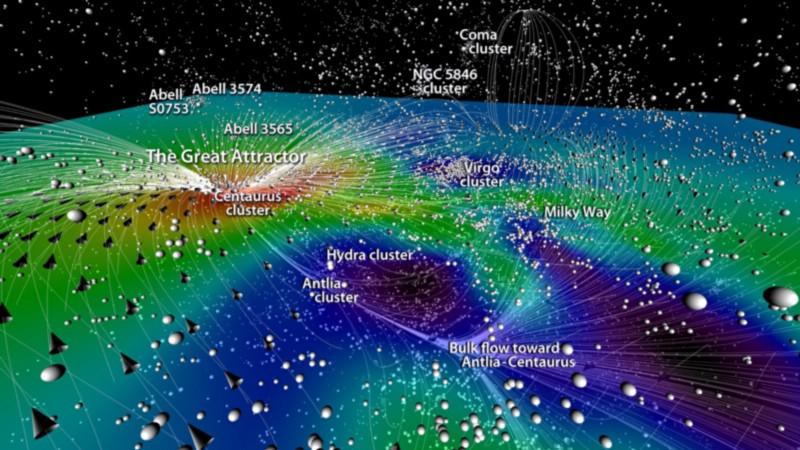 Спросите Итана №70: Есть ли у Вселенной центр? - 3