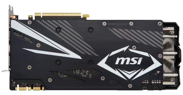 Ускорители MSI GTX 1070 Duke и GTX 1080 Duke получили оригинальные печатные платы и настраиваемую подсветку