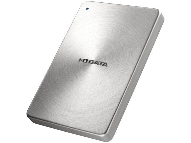Продажи внешних SSD I-O Data SDPX-USC начнутся в конце июля