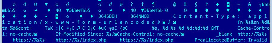 Вредоносное ПО используется для кибершпионажа за пользователями Центральной и Восточной Европы - 7