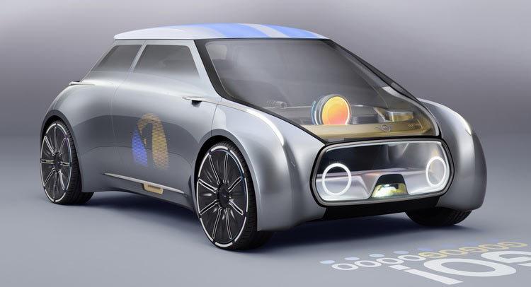 Япония разрешила автомобили без зеркал заднего вида - 12
