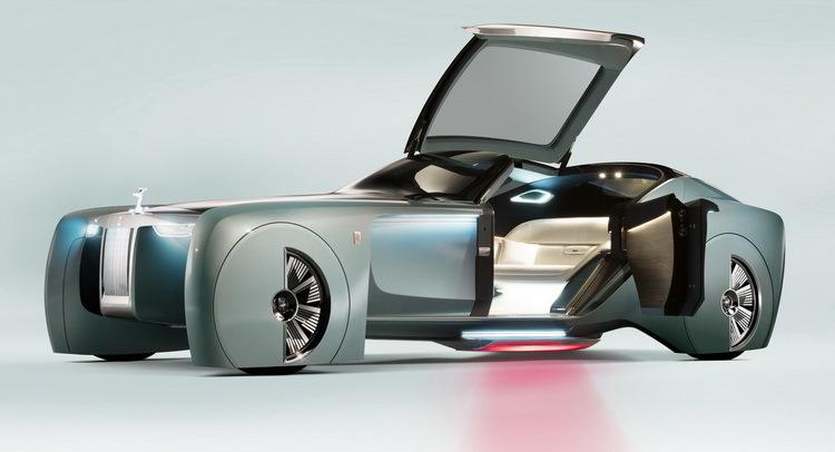 Япония разрешила автомобили без зеркал заднего вида - 13