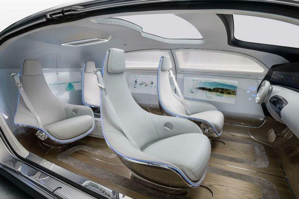 Япония разрешила автомобили без зеркал заднего вида - 5